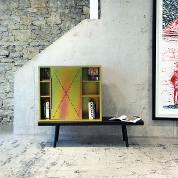 Sideboard Tauber Cabinet