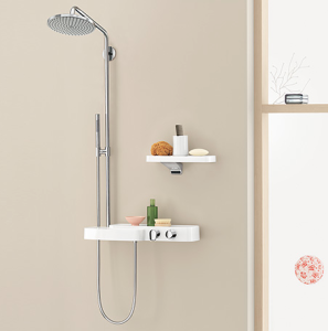 Axor Bouroullec, Hansgrohe