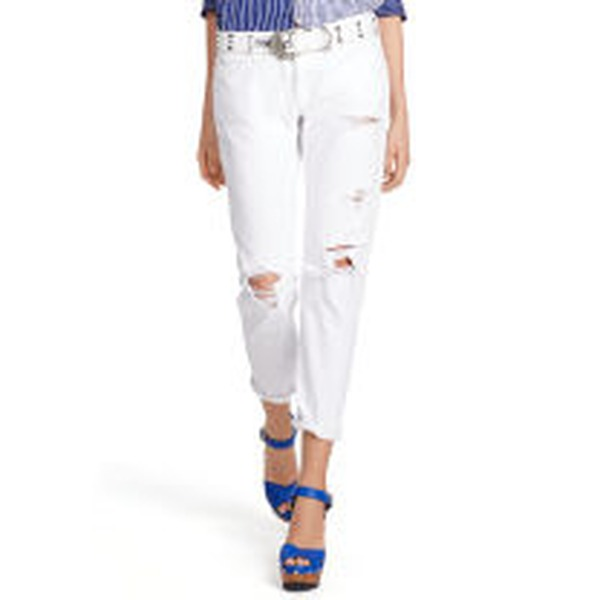 Polo Ralph Lauren Slim-Fit Boyfriend-Jeans Astor