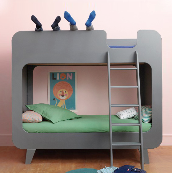Kinderbett designklassiker  Schlaf Kindlein schlaf: schöne Kinderbetten - ALL-ABOUT-DESIGN💋