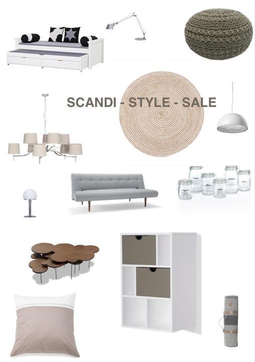 Scandi – Style – Sale