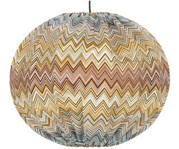 Missoni- Pendelleuchte Bubble- WESTWING