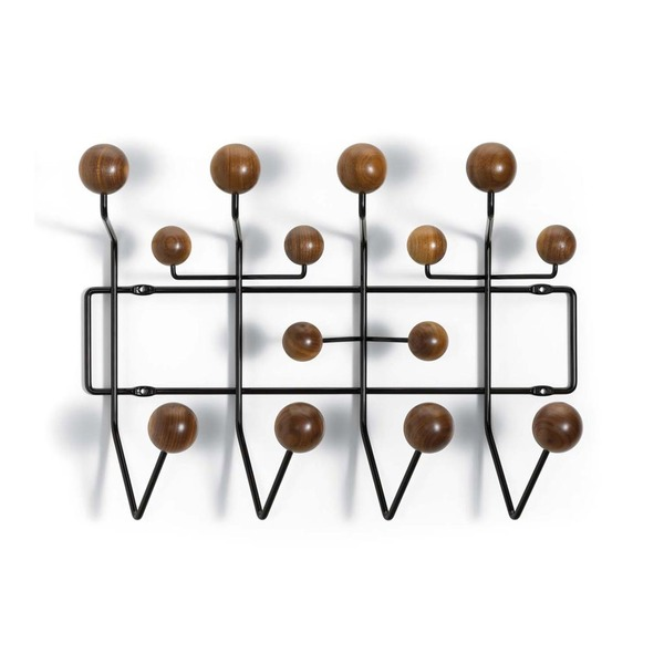 Vitra - Charles & Ray Eames - Aufbewahrung - Hang it all - Winterspezial