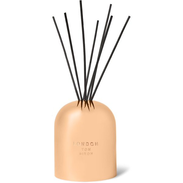 London Scent Diffuser Metallic