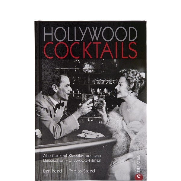 BUTLERS BOOK Hollywood Cocktails