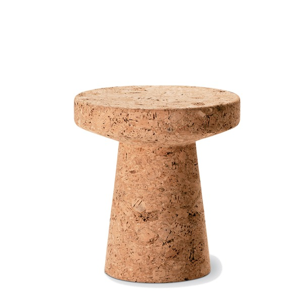 Vitra - Cork Family, Hocker Modell C