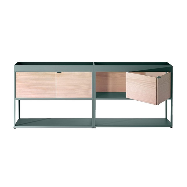 New Order Regal/Sideboard 200x79.5cm