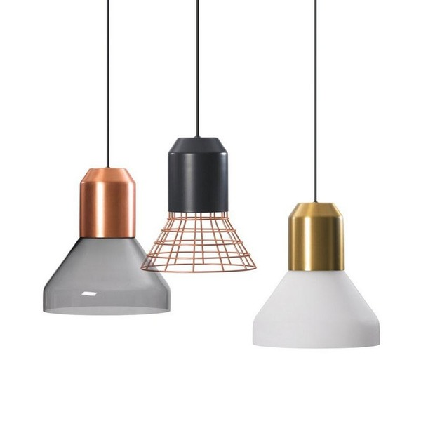 Bell Light Pendelleuchte
