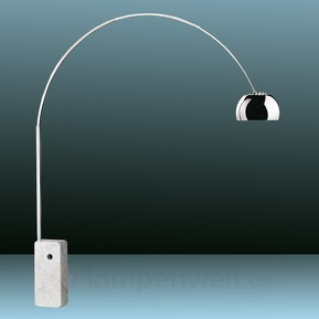 Flos arco-revolutionaere-led-bogenleuchte-12be-13516