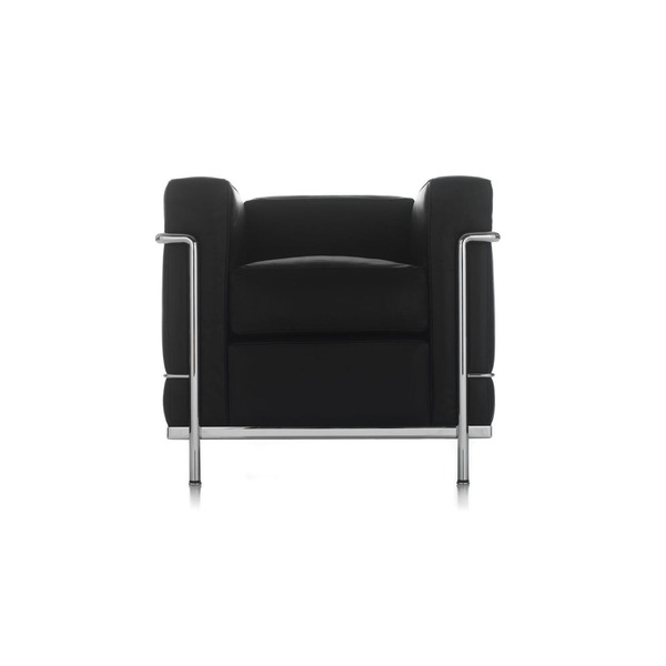 Cassina - Le Corbusier - Sessel - LC 2