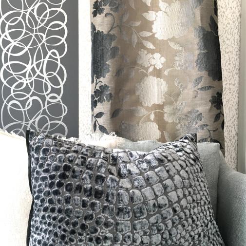 voll auf stoff neue trends vom m nchner stoff fr hling all about design. Black Bedroom Furniture Sets. Home Design Ideas