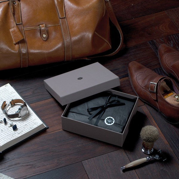 GLOSSYBOX Men im Quartal