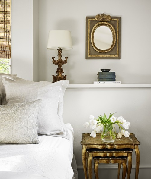 Stamford Bedroom Detail