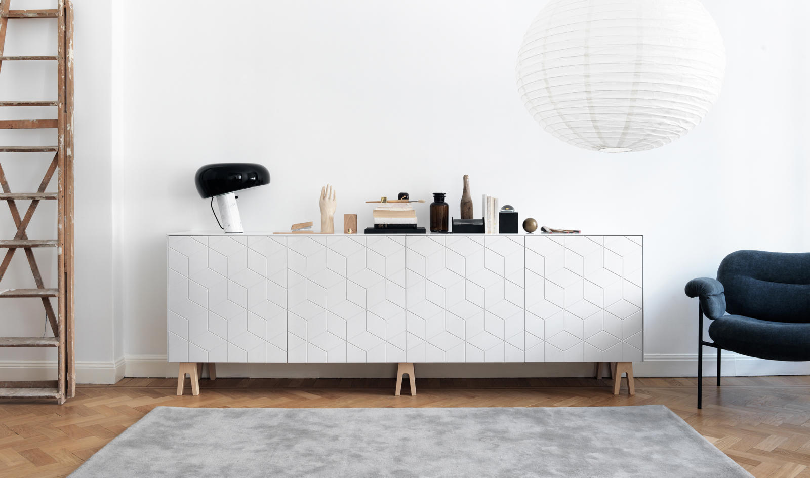 pimp your ikea so wird jedes m bel zum unikat all about design. Black Bedroom Furniture Sets. Home Design Ideas