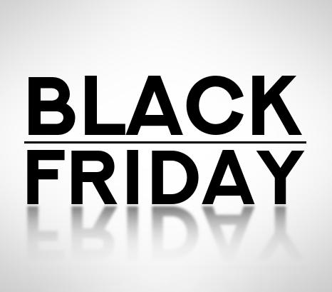 Black Friday 2018 – Schnäppchen fürs Interior
