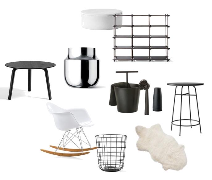 Diese Design-Interior Pieces jetzt günstiger kaufen! Cyber Week & Black Friday